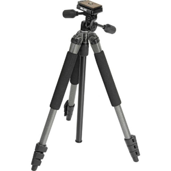 سه پایه دوربین اسلیک مدل SPRINT PRO II 3WAYGM