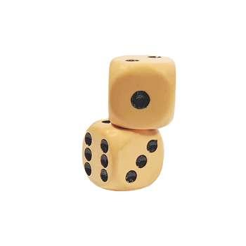 تاس مدل SH-007 بسته 2 عددی