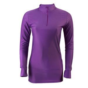 تی شرت آستین بلند ورزشی زنانه وی کی اسپورت مدل 5003