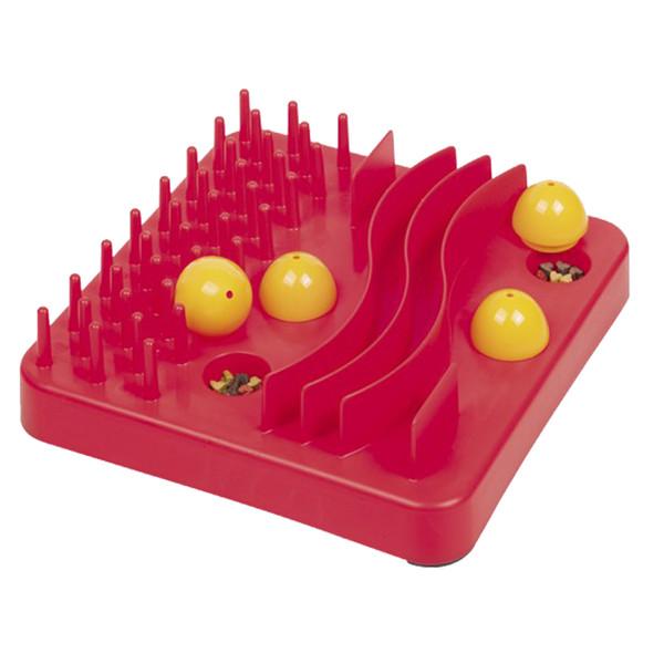 اسباب بازی فکری سگ نوبی مدل Brain Board