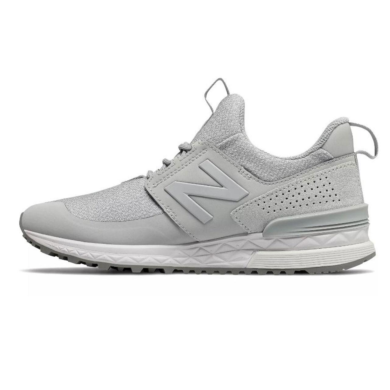 خرید کفش مخصوص پیاده روی زنانه نیوبالانس مدل WS574DTB