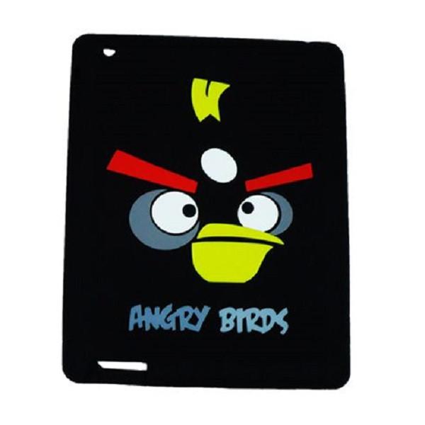 کاور مدل angry birds-3 مناسب برای تبلت اپل ipad Air