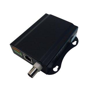 مبدل دوربین های آنالوگ به دوربین IP ای ام تی کی مدل AM6223 H.264