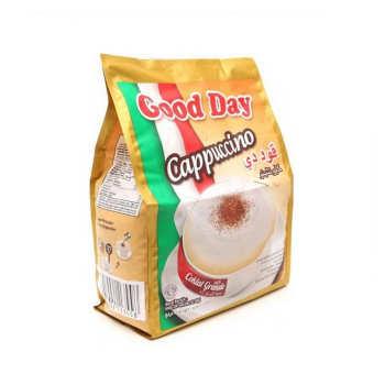 کافی میکس گوددی مدل Cappuccino بسته 20 عددی