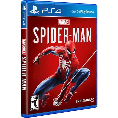 بازی Spider Man مخصوص PS4 مدل all