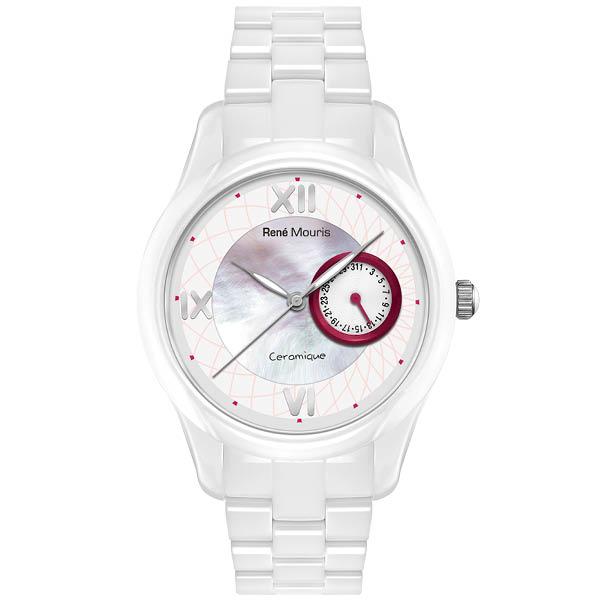 ساعت زنانه برند رنه موریس مدل Dream2  60102