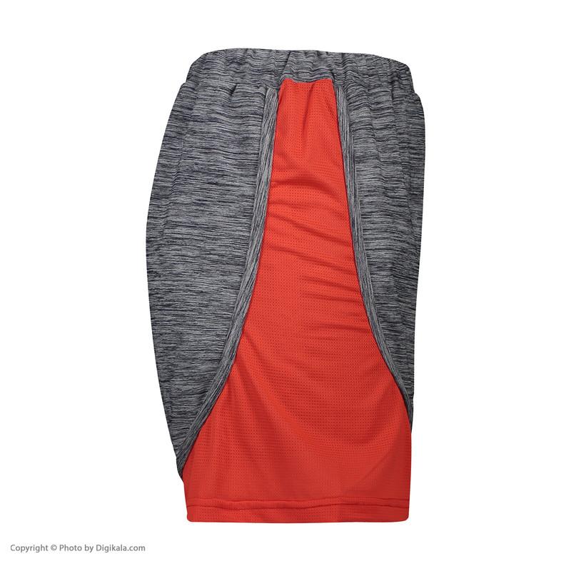 شلوارک ورزشی زنانه مل اند موژ مدل W06340-103
