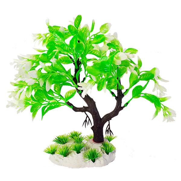 گیاه مصنوعی آکواریوم مدل W3202