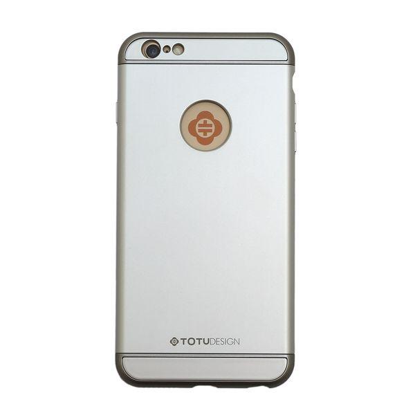 کاور توتو دیزاین مدل Armour Series مناسب برای گوشی موبایل اپل iPhone 6/6s