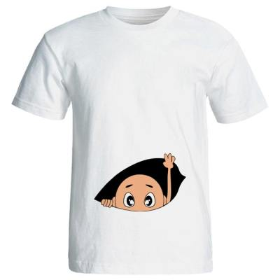 Photo of تی شرت بارداری کد 3977