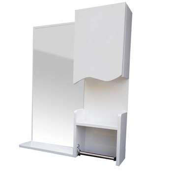 ست آینه و باکس سرویس بهداشتی تجسم مدل SHABNAM
