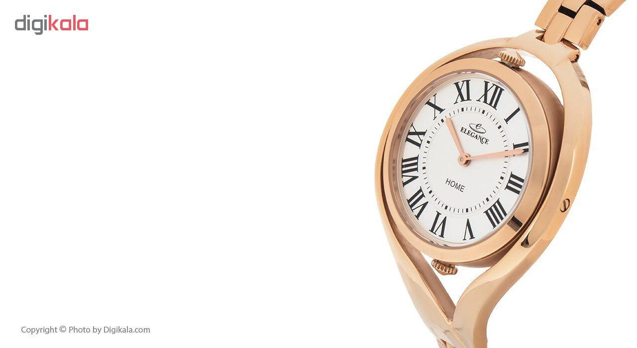 ساعت زنانه برند الگانس مدل 15013