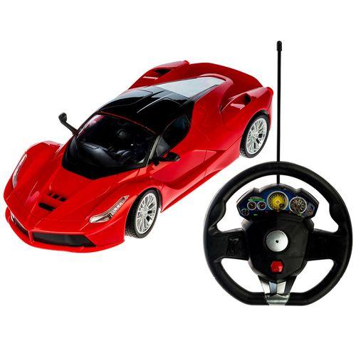 ماشین بازی کنترلی تیان دو مدل Ferrari