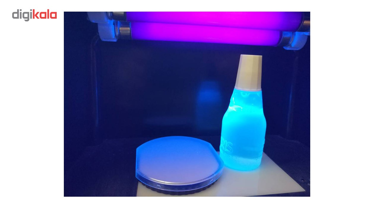 قیمت خرید استامپ نامریی اپیت UV25 به همراه جوهر یووی اورجینال
