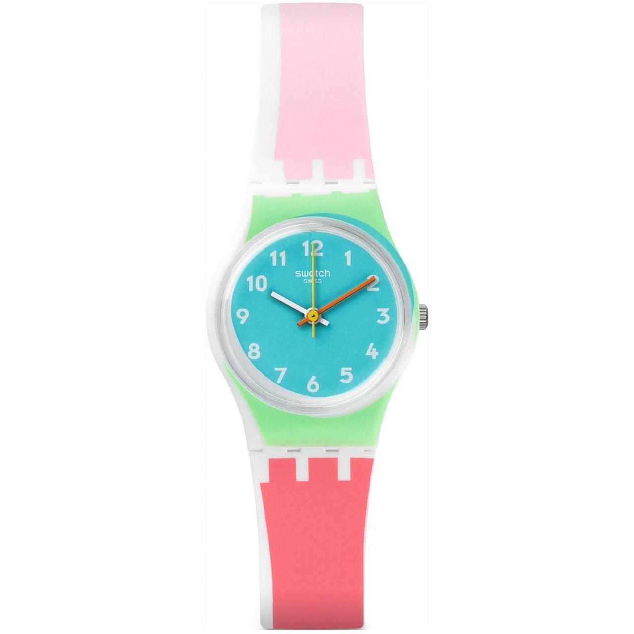 خرید ساعت مچی عقربه ای زنانه سواچ مدل LW146
