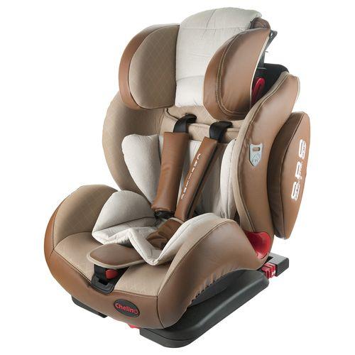 صندلی خودرو کودک چلینو مدل Racer Isofix