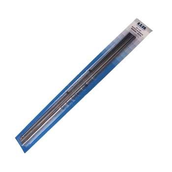 لاستیک تیغه برف پاکن بی.اس.کو مدل S4 مناسب برای پراید