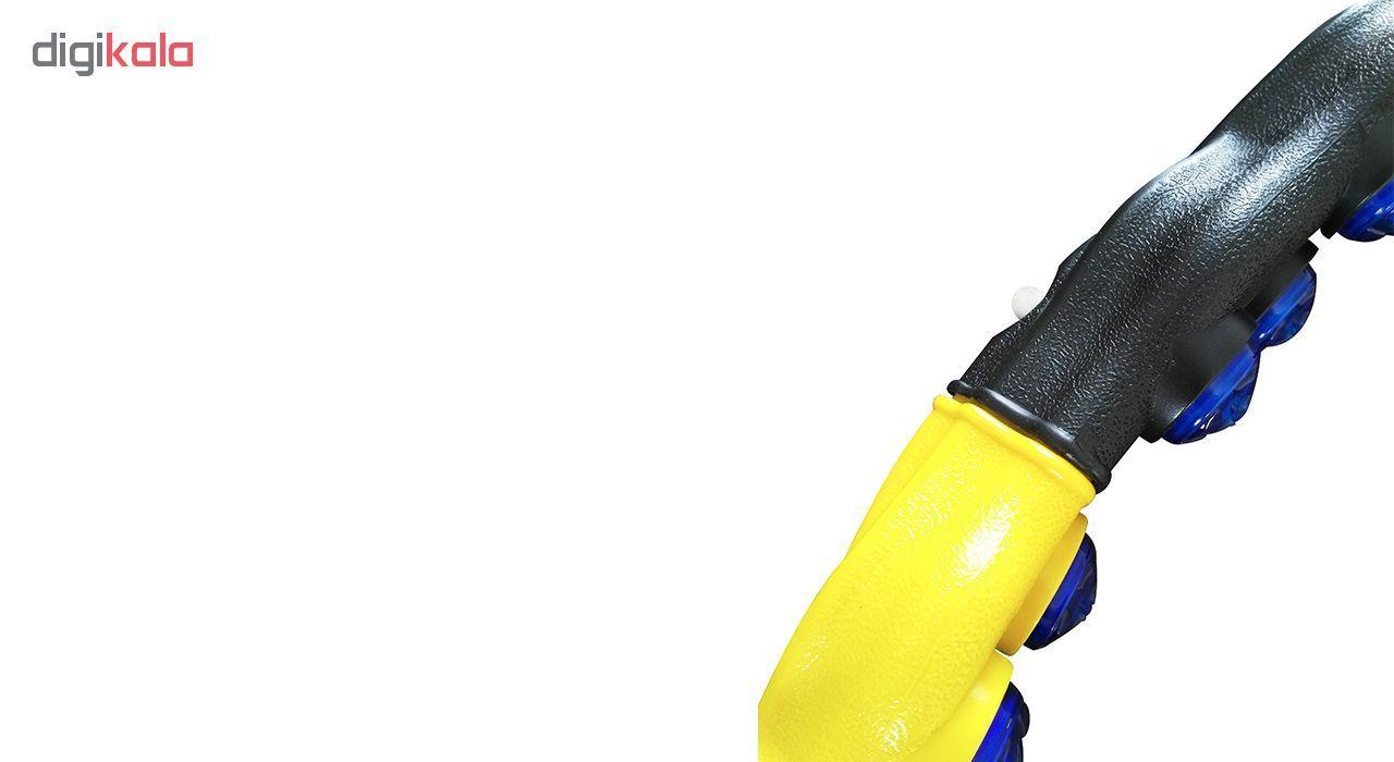 حلقه لاغری همراه سالار مدل DOUBLEHOOP main 1 4
