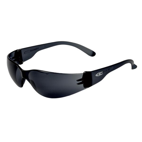 عینک ایمنی کفرا مدل ROUNDFIT E005-B110
