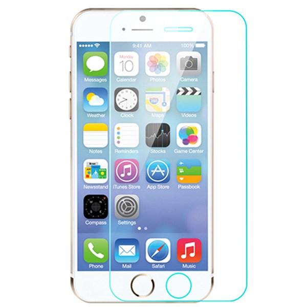 محافظ صفحه نمایش شیشه ای جی سی پال مناسب برای گوشی موبایل اپل آیفون 6 پلاس