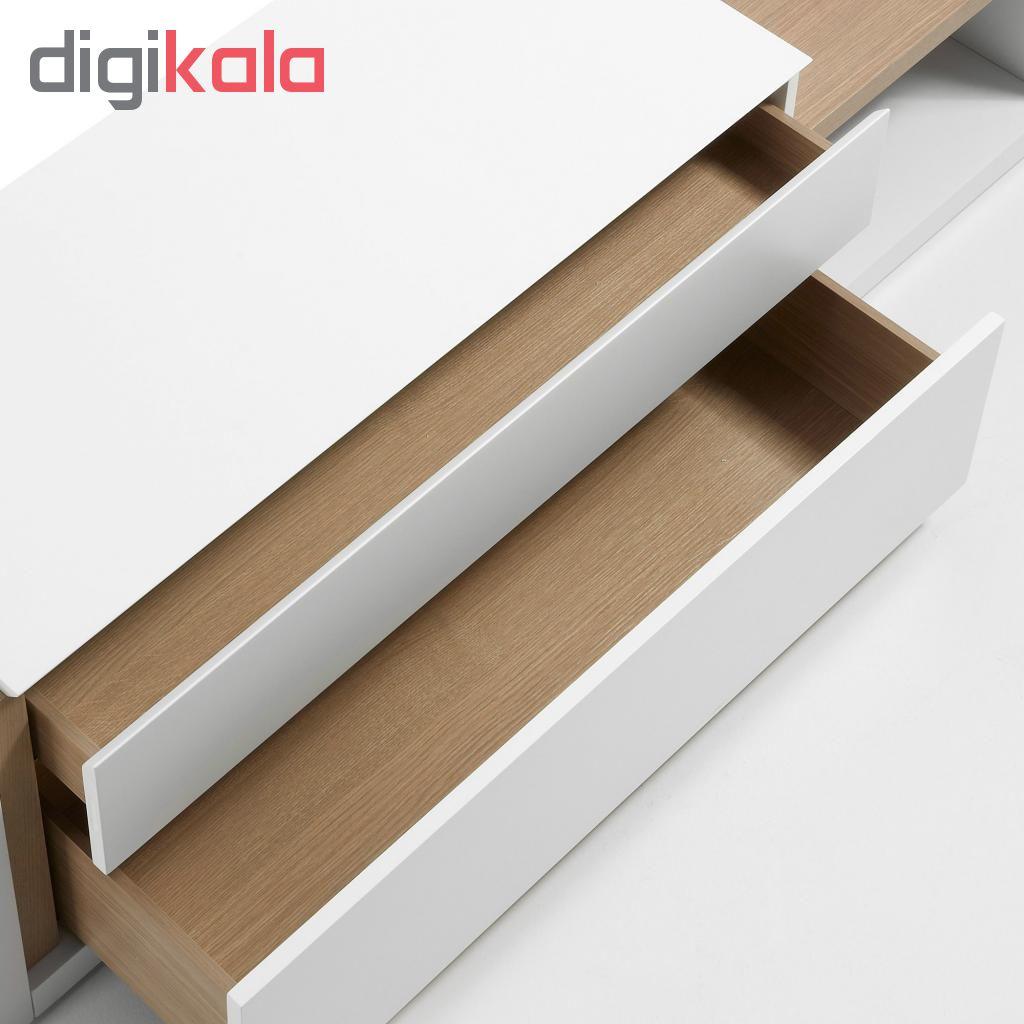 میز تلویزیون مدل  -   LA new edition  k.o