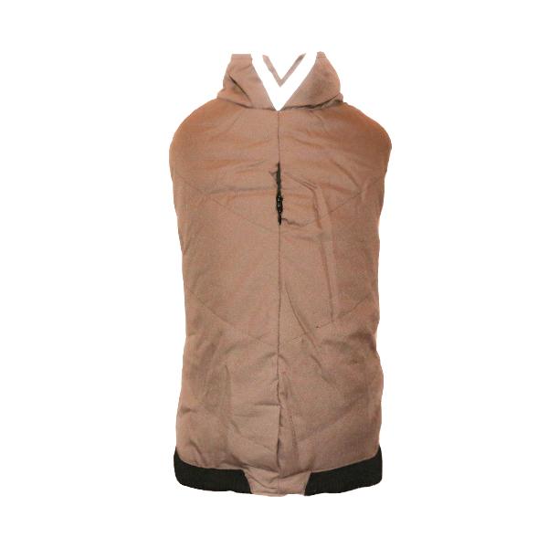 لباس سگد مدل over coat 1 کد 1 سایز XL