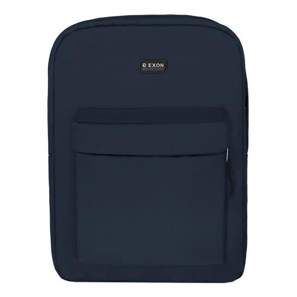 کوله پشتی لپ تاپ اکسون مدل ریزو مناسب برای لپ تاپ 15.6 اینچی