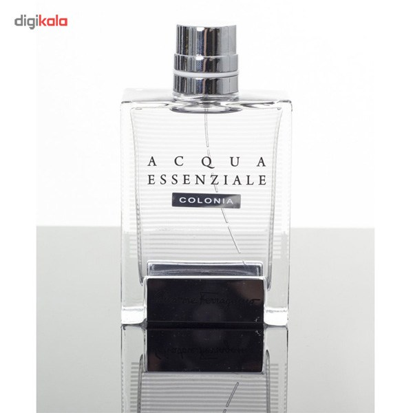 ادو تویلت مردانه سالواتوره فراگامو مدل Acqua Essenziale Colonia حجم 100 میلی لیتر