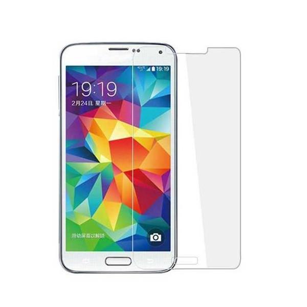 محافظ صفحه نمایش مدل Poolma مناسب برای گوشی موبایل سامسونگ Galaxy S5