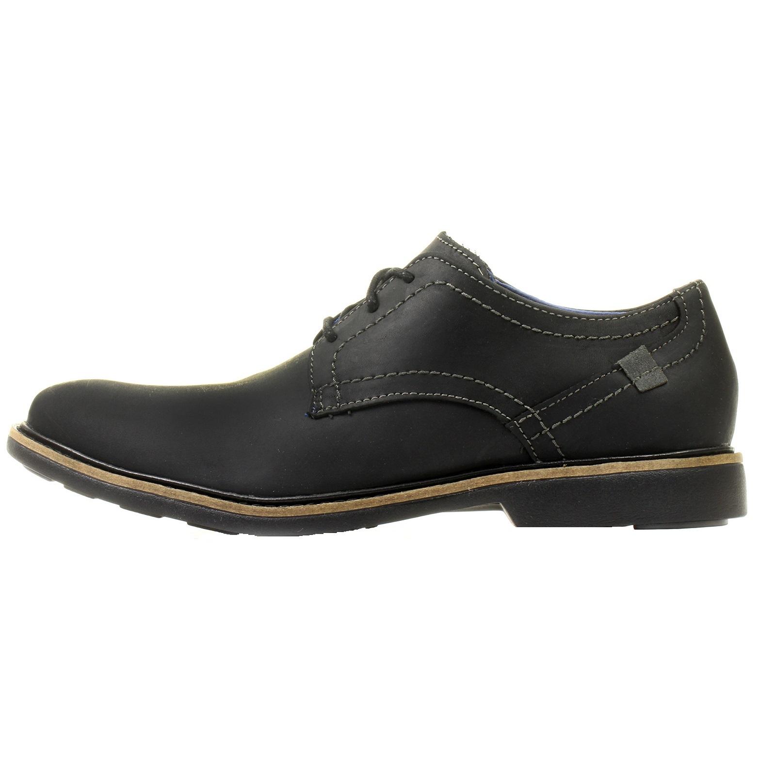 کفش مردانه اسکچرزر مدل MARK NASON  کد 68115/BLK