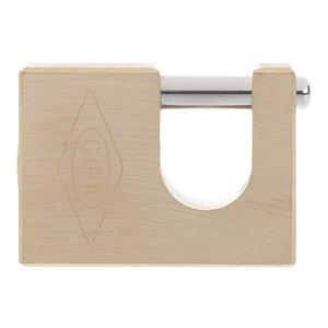 قفل کتابی گیرا مدل 033