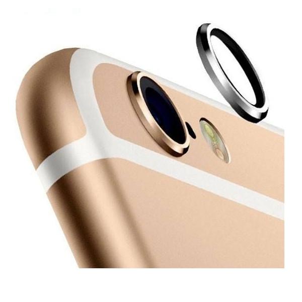 محافظ لنز دوربین مدل SZ01 مناسب برای گوشی موبایل iPhone 6