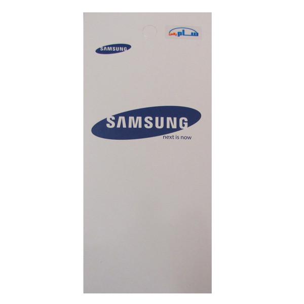 محافظ صفحه نمایش سام پلاس مدل Full Cover مناسب برای گوشی موبایل سامسونگ مدل J4