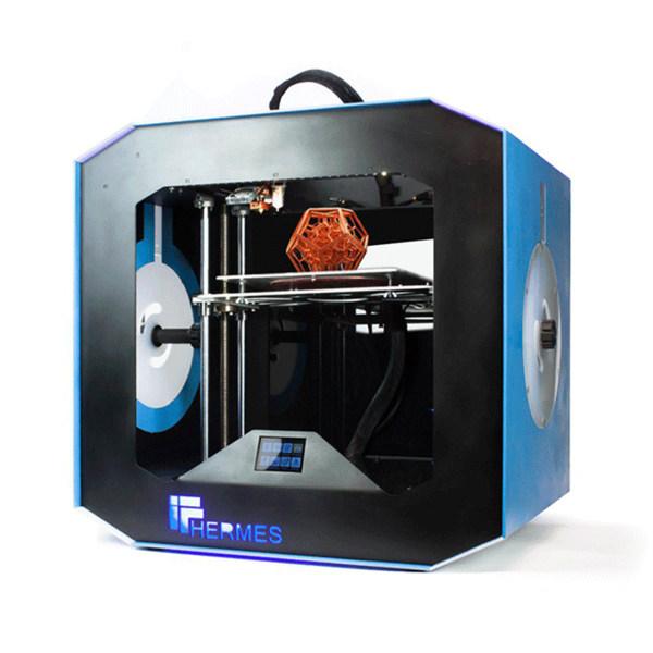 پرینتر سه بعدی هرمس مدل X3