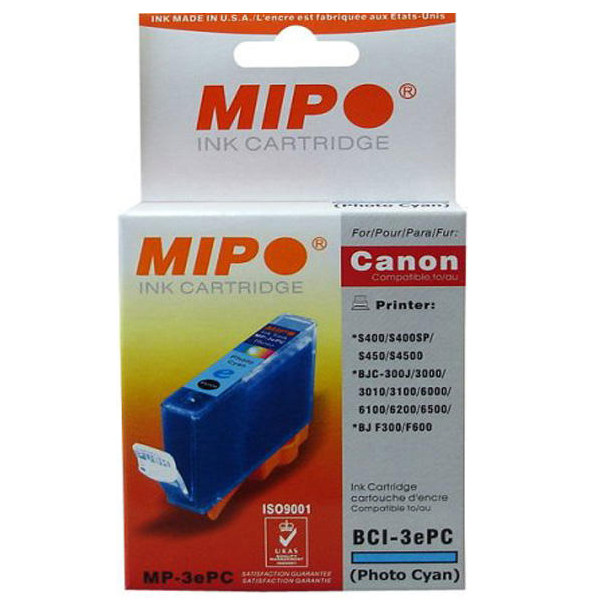 کارتریج آبی مایپو مدل mp-6pc