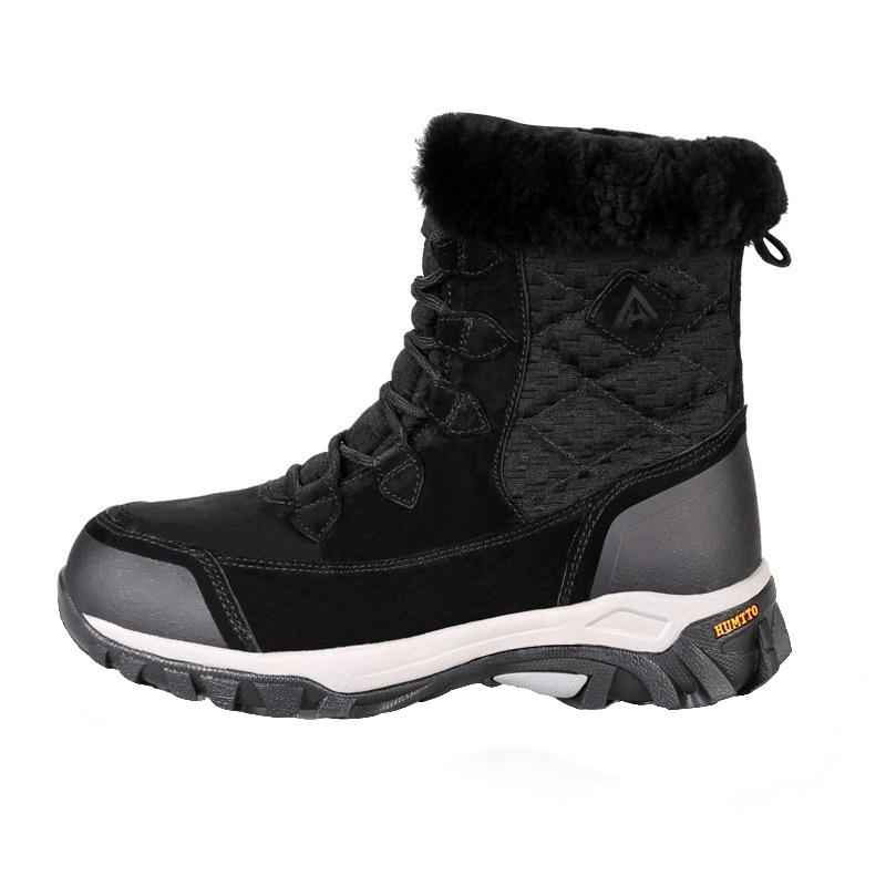 کفش کوهنوردی زنانه هامتو کد 4-8606