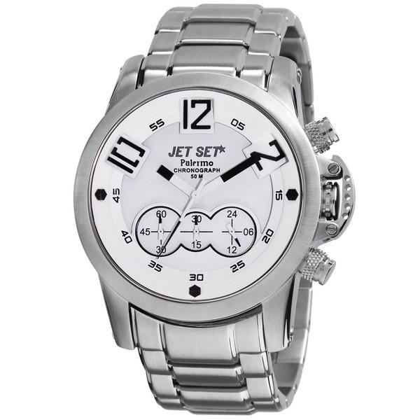 ساعت مچی عقربه ای مردانه جت ست مدل J21103-132