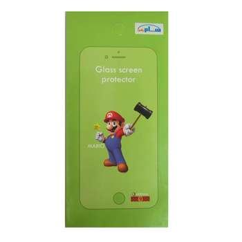 محافظ صفحه نمایش سام پلاس مدل Full Cover مناسب برای گوشی موبایل سامسونگ مدل J2 Core