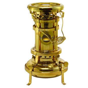 چراغ نفتی مدل GOLD