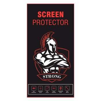 محافظ صفحه نمایش مدل STRONG مناسب برای گوشی موبایل شیائومی Redmi Note 6 Pro