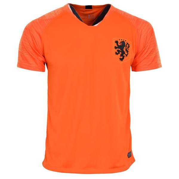 پیراهن ورزشی مردانه طرح هلند مدل home2019