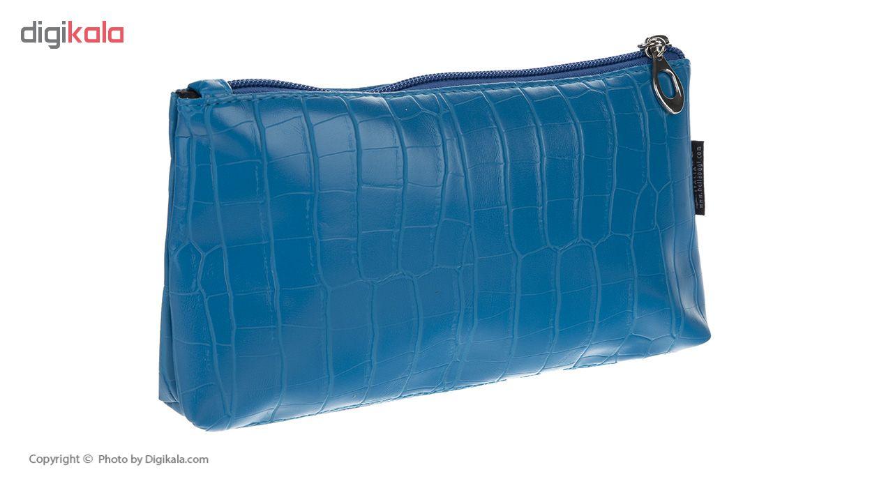 کیف لوازم آرایش بلاوجی مدل BL01