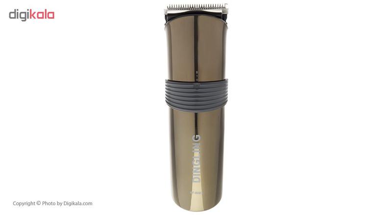 ماشین اصلاح موی سر و صورت دینگ لینگ مدل RF-609c
