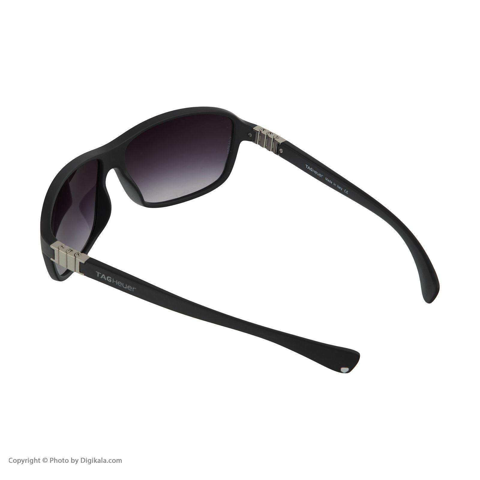 عینک آفتابی تگ هویر مدل 9302 -  - 6