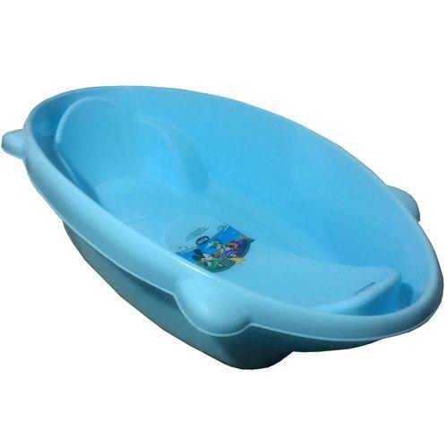 وان حمام کودک رویال مدل PK-H166 آبی پاستیلی