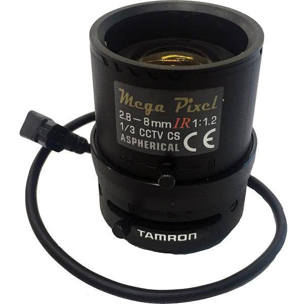 لنز تامرون مدل M2.8-8