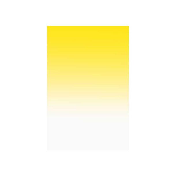 بررسی و {خرید با تخفیف} فیلتر لنز زومی مدل 100x150mm GC-Yellow Gradient اصل