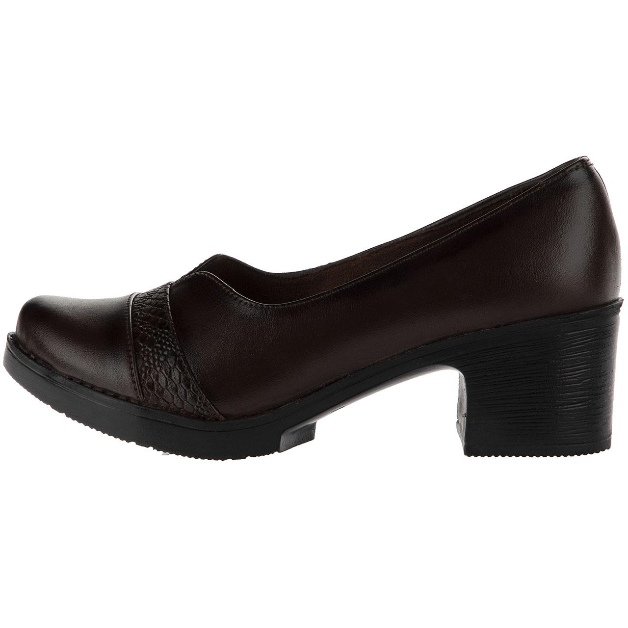 کفش طبی زنانه ونوس کد 117 |