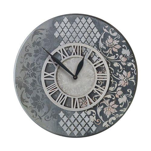 ساعت دیواری طرح آنتیک کد 1380