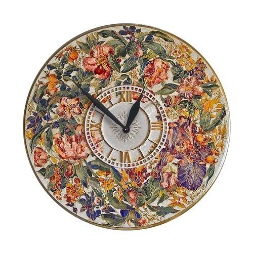 ساعت دیواری طرح آنتیک کد 1420